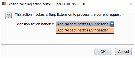 Hiding OPTIONS - An Adventure in Dealing with Burp Proxy in an Extension