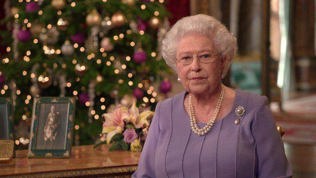 Her Majesty is bored because of GDB